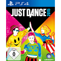 Just Dance 2015 [PlayStation 4]