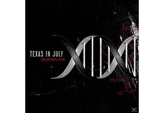 Texas In July - Bloodwork - (CD)