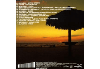 VARIOUS - Sunrise At Es Cavallet (Ibiza) - (CD)