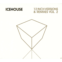 Icehouse - 12 Inch Versions & Remixes Vol.2 [CD]