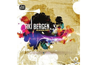 Aki Bergen - Black & Light [CD]