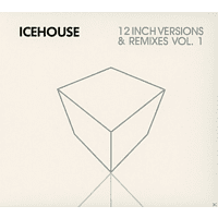Icehouse - The 12 Inches - Vol.1 [CD]