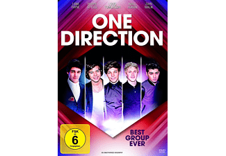 One Direction - One Direction - Best Group Ever - (DVD)