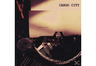 Cargo City - On.Off.On.Off. - (CD)