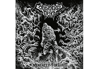 Considered Dead - Mentally Tortured - (CD)