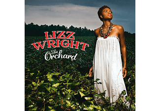 Lizz Wright - THE ORCHARD (LIMITED EDITION) - (CD)