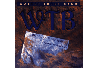Walter Band Trout - Prisoner Of A Dream - (CD)