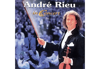 André Rieu - In Concert (CD)