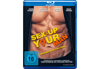 SEX-UP YOUR MAN - MEIN MANN IST EIN LOSER - (Blu-ray)