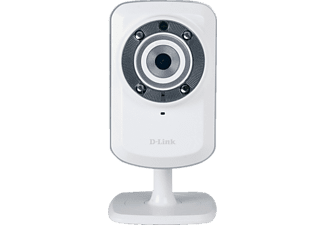 D-LINK 2 Cloud camera jour/nuit (DCS-932L-TWIN/E)