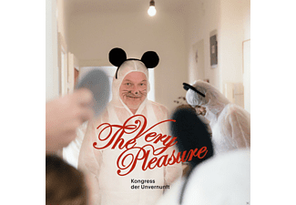The Very Pleasure - Kongress der Unvernunft - (CD)