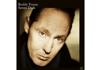 Roddy Frame - Seven Dials - (LP + Bonus-CD)