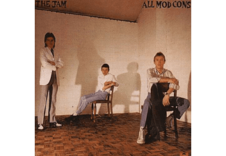 The Jam - All Mod Cons (CD)