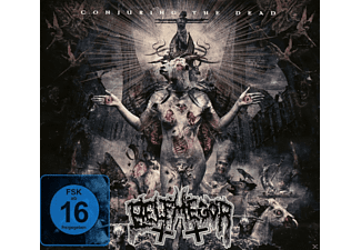 Belphegor - Conjuring The Dead - (CD + DVD)