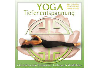 - Yoga Tiefenentspannung [CD]