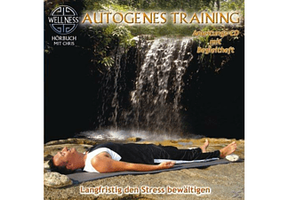 Chris. - Autogenes Training - (CD)