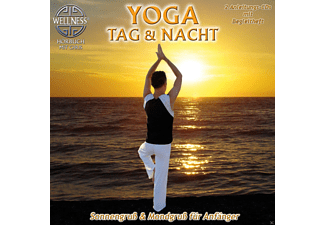Chris - Yoga Tag & Nacht - (CD)
