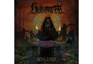 Huntress - Spell Eater - (CD)