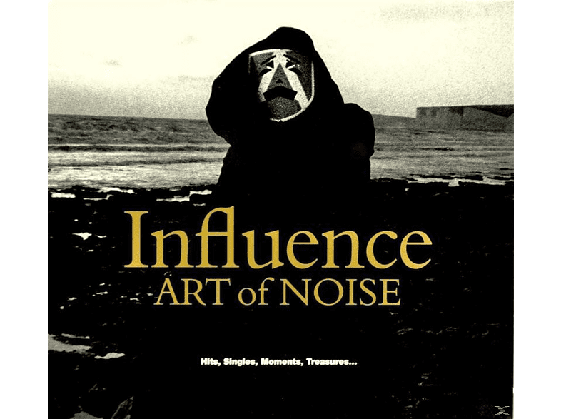 The Art of Noise - Influence (The Best Of) [CD]