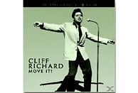 Cliff Richard - Move It Evtl.Mit Re-Recordings [CD]
