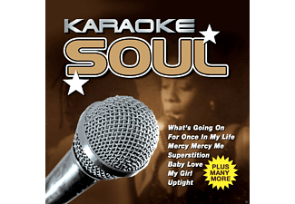 The Sign Posters - Karaoke Soul - (CD)