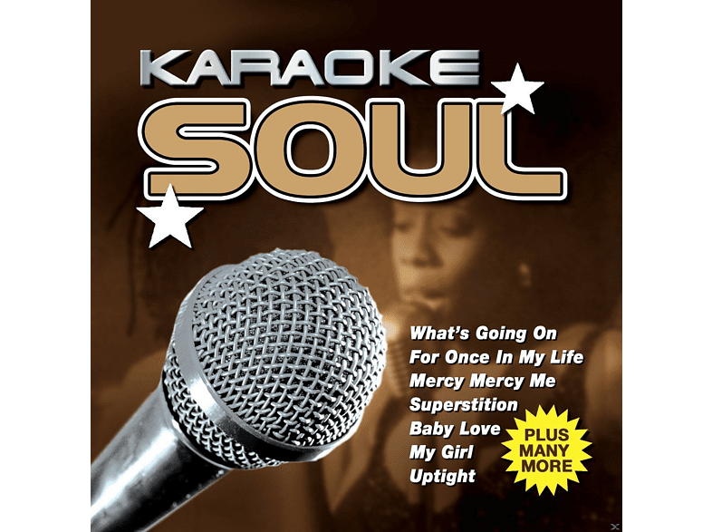 The Sign Posters - Karaoke Soul [CD]