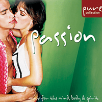 The Sign Posters - Passion: Music For The Mind, Body & Spirit [CD]