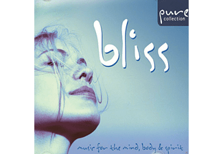 The Sign Posters - Pure Bliss: Music For The Mind, Body & Spirit - (CD)