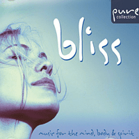 The Sign Posters - Pure Bliss: Music For The Mind, Body & Spirit [CD]