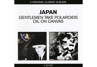 Japan - Classic Albums (CD)