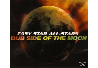 Easy Star All-stars - Dub Side Of The Moon Anniversary Edition - (Vinyl)
