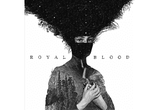 Royal Blood - Royal Blood | CD
