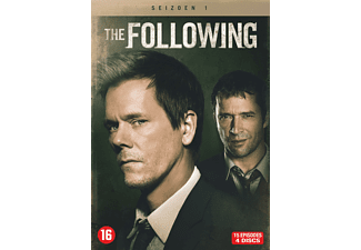 The Following - Seizoen 1 | DVD