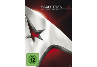 STAR TREK TOS 3.SEASON (MB) [DVD]