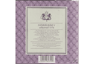 Morrissey - Greatest Hits [CD]
