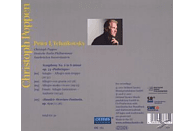 Deutsche Radio Philharmonie, Poppen - Sinfonie 6 Pathetique/Hamlet [CD]