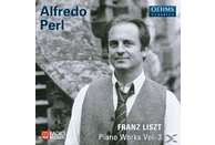 Andreas Perl - Piano Works Vol.3 [CD]