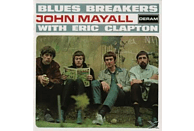 Mayall John & The Bluesbreakers With Clapton Eric, John Mayall & The Bluesbreakers - Bluesbreakers [Vinyl]