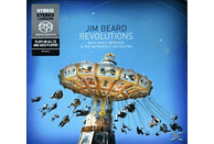 Jim Beard, Jim-with Vince Mendoza & The Metropole Or Beard - Revolutions [SACD]