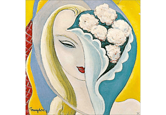 Derek & the Dominos - Layla And Other Assorted Love Songs - (Vinyl)