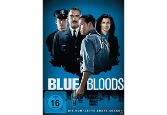BLUE BLOODS 1.SEASON (MB) - (DVD)