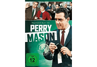 Perry Mason - Season 2 - (DVD)