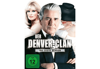 DENVER CLAN 1.SEASON (MB) [DVD]