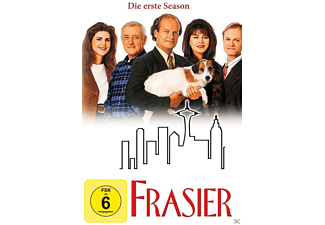 Frasier -  Staffel 1 - (DVD)
