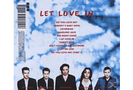 The Bad Seeds - Let Love In (2011 Remaster) [CD]