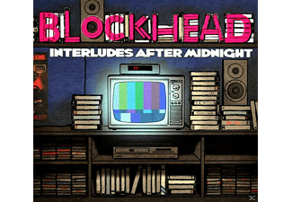 Blockhead - Interludes After Midnight - (CD)