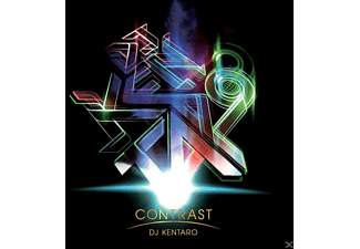 Dj Kentaro - Contrast - (CD)