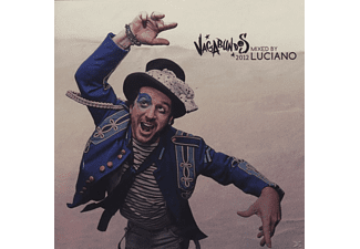 VARIOUS - Vagabundos 2012-Mixed By Luciano - (CD)