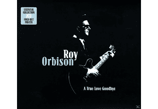 Roy Orbison - A True Love Goodbye - Essential Collection [CD]