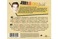 Jerry Lee Lewis - Fireball - Essential Collection [CD]